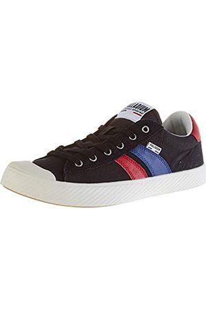 Palladium Unisex-Erwachsene Plphoenix F C U Sneaker, (Black/French Flag K64)