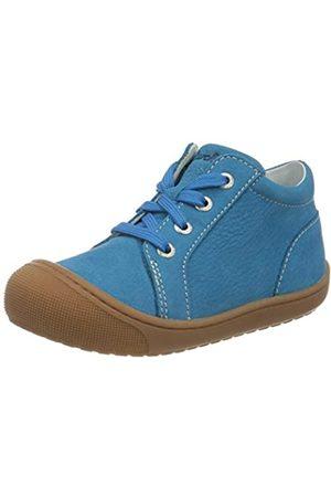 Lurchi Lurchi Baby Jungen INO Sneaker, Blau (Riva Blue 22)