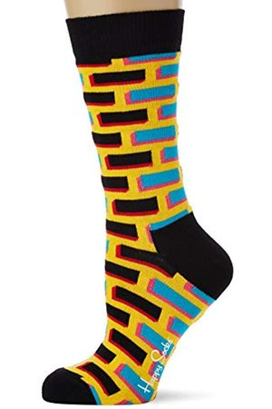 Happy Socks Damen Brick Socken