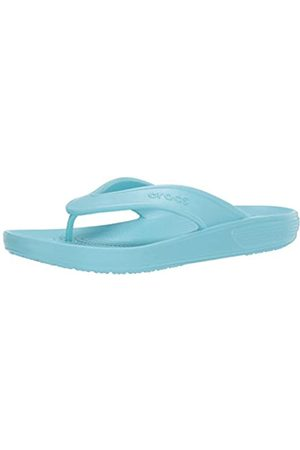 Crocs Crocs Unisex-Erwachsene Classic II Flip Zehentrenner, Blau (Ice Blue 4o9)