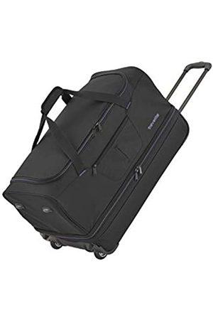 Elite Models' Fashion Travelite Basics Trolley Reisetasche auf Rollen 55cm, erweiterbar auf 64 Liter Volumen, in drei Farben Reise-Henkeltasche, 55 cm