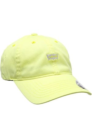 Levi's Herren Mini Batwing Dad Hat (self Closure) Schirmmütze