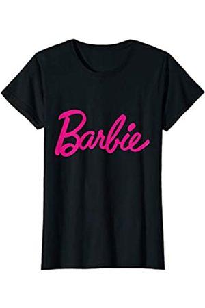 Barbie Damen T-Shirt, Logo, klassisch