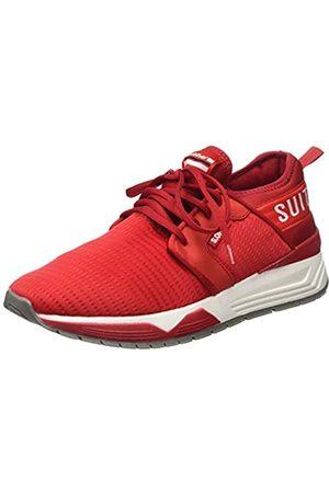 s.Oliver S.Oliver Herren 5-5-13639-24 Sneaker, Rot (RED 500)