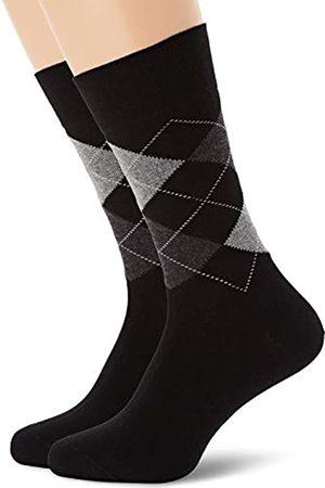 Camano Herren 4401 Socken
