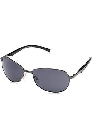 Burgmeister Klassische Marken Sonnenbrille für Herren von Burgmeister mit 100% UV Schutz   Sonnenbrille mit stabiler Metallfassung, hochwertigem Brillenetui