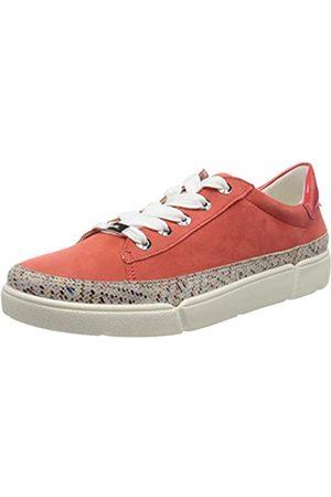 ARA Ara Damen ROM Sneaker, Rot (Multi, Corallo 16)