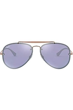 Ray-Ban Ray-Ban Sonnenbrille RB3584N Aviator Sonnenbrille 58