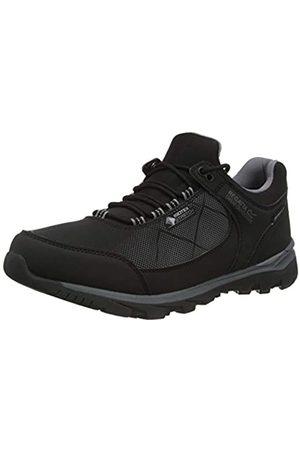 Regatta Regatta Herren Highton Stretch' Waterproof Breathable Eva Footbed Rubber Outsole Hiking Shoes Walking-Schuh