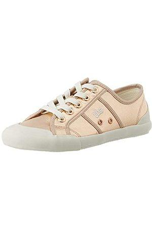 TBS TBS Damen Opiace Sneaker, Gold (or W7153)