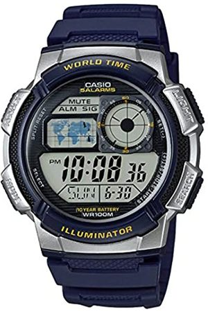 Casio Casio Collection Herren Armbanduhr AE-1000W-2AVEF
