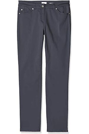 Gerry Weber GERRY WEBER Edition Damen 92371-67712 Straight Jeans