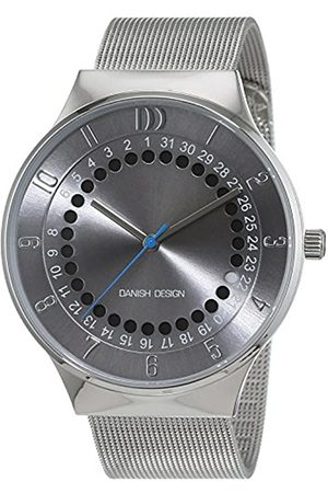 Danish Design Danish Design Herren-Armbanduhr Analog Quarz Edelstahl 3314492