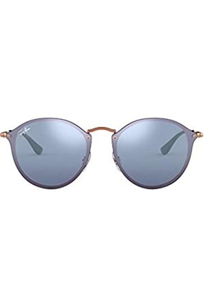 Ray-Ban Ray-Ban MOD. 3574N Ray-Ban Sonnenbrille MOD. 3574N Rund Sonnenbrille 59