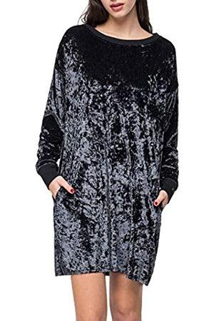 Replay Damen W9466 .000.22752 Kleid