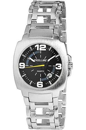 Excellanc Excellanc Herren Analog Quarz Uhr mit Verschiedene Materialien Armband 284023000110