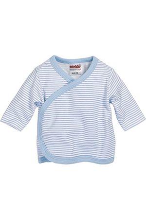 Schnizler Schnizler Baby-Unisex Flügelhemd Langarm Ringel Hemd