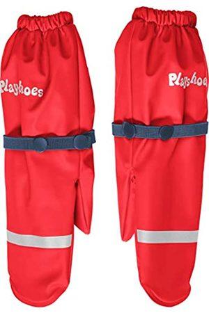 Playshoes Playshoes Mädchen Matschhandschuh mit Fleece-Futter Handschuhe