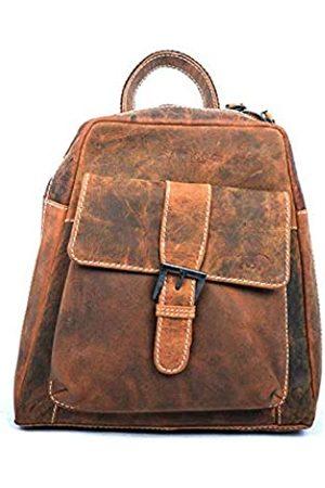 Arrigo Arrigo Unisex-Erwachsene Backpack Rucksack
