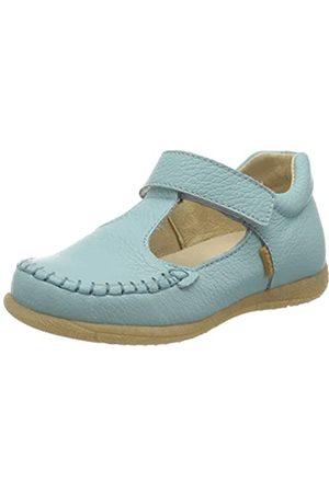 Primigi PRIMIGI Baby Jungen Scarpa PRIMI PASSI Bambino Sneaker, Türkis (Marine 5401533)