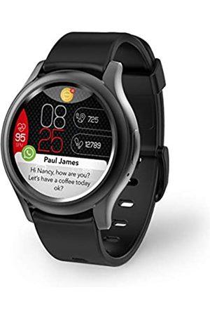 MyKronoz MyKronoz Unisex Erwachsene Smart Watch Armbanduhr 7640158014646