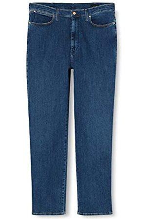 Wrangler Damen Plus Straight Jeans