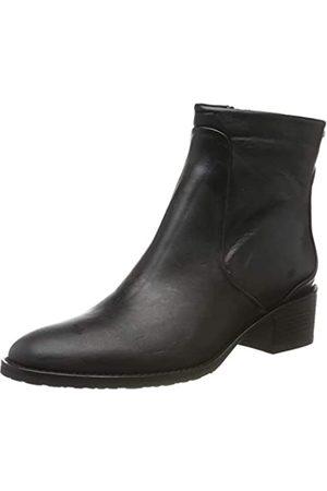 Fred de la Bretoniere Damen Pauline Chelsea Boots, (Black 0004)