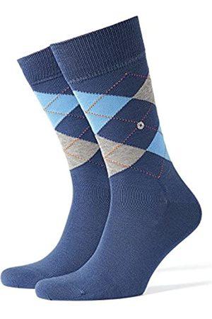 Burlington Herren Manchester M SO Socken, Blickdicht
