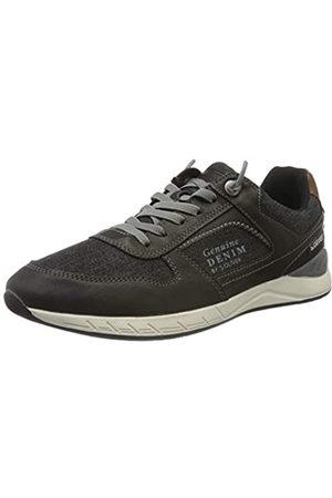 s.Oliver S.Oliver Herren 5-5-13640-24 Sneaker, Grau (Grey 200)