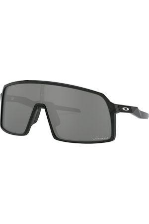 Oakley Sutro polished black