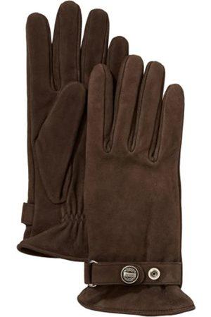 Roeckl Unisex - Erwachsene Handschuh Klassiker Nubukleder 13013-610