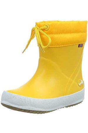 Viking Viking Unisex-Kinder ALV Gummistiefel, Gelb (Yellow 13)
