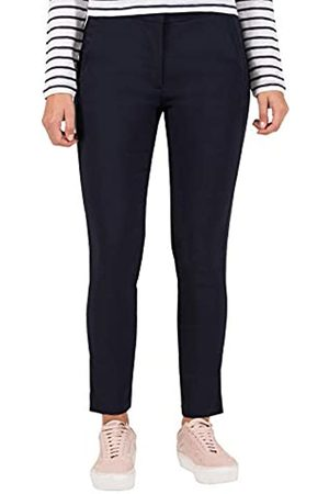 Timezone Damen Slim - Damen Tight TaviraTZ 7/8 Slim Jeans