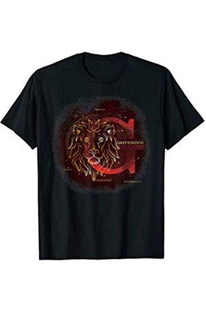 Harry Potter Harry Potter Celestial Nomad Gryffindor T-Shirt