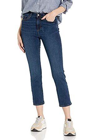 Goodthreads Goodthreads Mid-Rise Crop Straight jeans