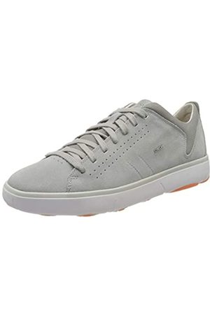 Geox Herren U Nebula Y A Sneaker, (Lt Grey C1010)