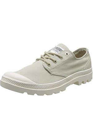 Palladium Unisex Ox Organic U Sneaker, (Eucalyptus T09)