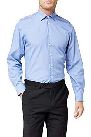 Daniel Hechter Daniel Hechter Herren Modern Fit Businesshemd Hemd-1/1-Kent 10200 55982