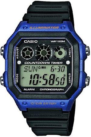 Casio Casio Collection Herren Armbanduhr AE-1300WH-2AVEF