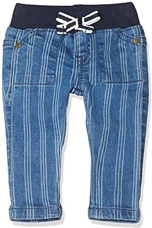 Noppies Noppies Baby-Jungen B Regular fit 5 Pocket Pants Mineola STR Jeans