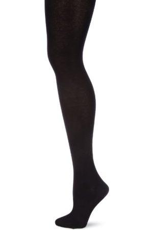 Hudson Damen Strumpfhosen - Damen Strickstrumpfhose, 025561 MONTANA SPECIAL SIZE