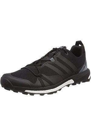 adidas Adidas Terrex Agravic, Herren Wanderschuhe, Schwarz (Nero Negbas/negbas/grivis)