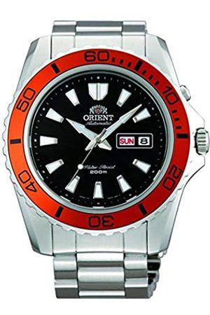 Orient Orient Herren Analog Automatik Uhr mit Edelstahl Armband FEM75004B9