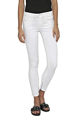 Replay Replay Damen LUZ Ankle Zip Skinny Jeans