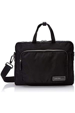 Calvin Klein Calvin Klein Herren Primary Slim Laptop Bag Schultertasche