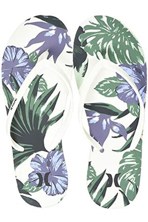 Hurley Damen W One&only Printed Sandal Flipflop