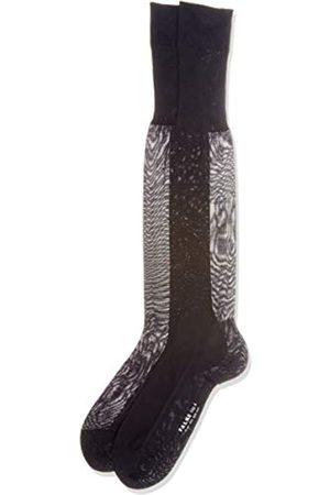 Falke Herren No. 4 Pure Silk Socken