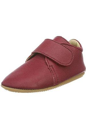 Däumling Däumling Baby Mädchen Lissi Sneaker, Rot (Laya Tramonto 13)