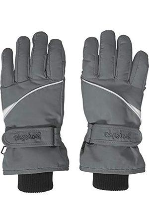 Playshoes Kinder Finger-handschuh Unisex Fingerhandschuhe mit Klettverschluss