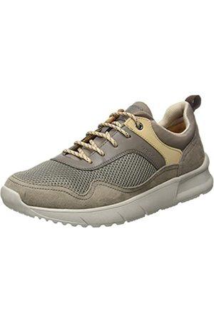 Geox Geox Herren U TIVANO B Sneaker, Braun (Taupe C6029)